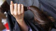 Imagen ilustrativa del corte de cabello para donación | Foto: especial