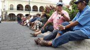 Adultos mayores de Colima | Foto: Especial
