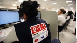 Numero nacional de emergencias 911, México | Foto: Especial