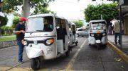 Mototaxi | Foto: Especial