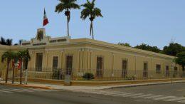 Fotografía Archivo Histórico UdeC | Foto: Especial