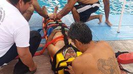 Semana Santa sin ahogamientos, es la meta que se espera alcanzar por segundo año consecutivo de la presente administración municipal | Foto: CS, Manzanillo