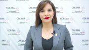 Leticia Delgado, secretaría de salud del estado de Colima | Foto: especial