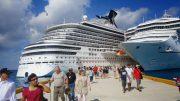 Industria crucerista | Foto: Especial