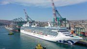 Crucero Grand Princess | Foto: Especial