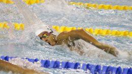 Nadador | Foto: especial