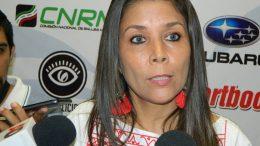 Secretaria de Turismo del Estado, Mara Luisa Iñiguez | Foto: Especial
