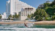 Sector hotelero, Manzanillo | Foto: Especial