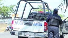 Los afectados piden a la dirección de Seguridad Pública, se refuercen los operativos por la zona turística   Foto: Especial
