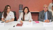 Secretaria de Salud, Colima, Leticia Guadalupe Delgado Carrillo | Foto: Especial