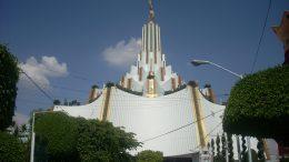 Templo La Luz del Mundo | Foto: Especial