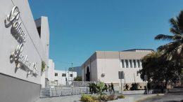 Palacio Legislativo y de Justicia del Estado de Colima