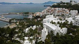 Hoteles de Manzanillo | Foto: Especial