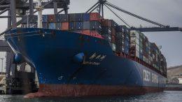 Industria naviera | Foto: Especial