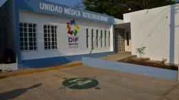 Imagen ilustrativa de un centro municipal del DIF | Foto: especial