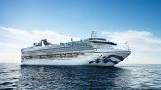 Crucero de Grand Princess   Foto: especial