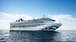 Crucero de Grand Princess | Foto: especial