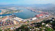 Puerto de Manzanillo   Foto: Especial