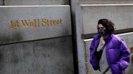 Wall Street | Foto: Especial
