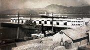 Se trata de uno de los muelles más antiguos de Manzanillo, con 111 años de historia | Foto: Especial
