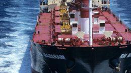 El navío fue abordado por tres sujetos armados, el capitán los divisó en la popa, activó la alarma y resguardó a los tripulantes; sin embargo, algunas piezas de repuesto del motor fueron hurtadas. | Foto: Especial