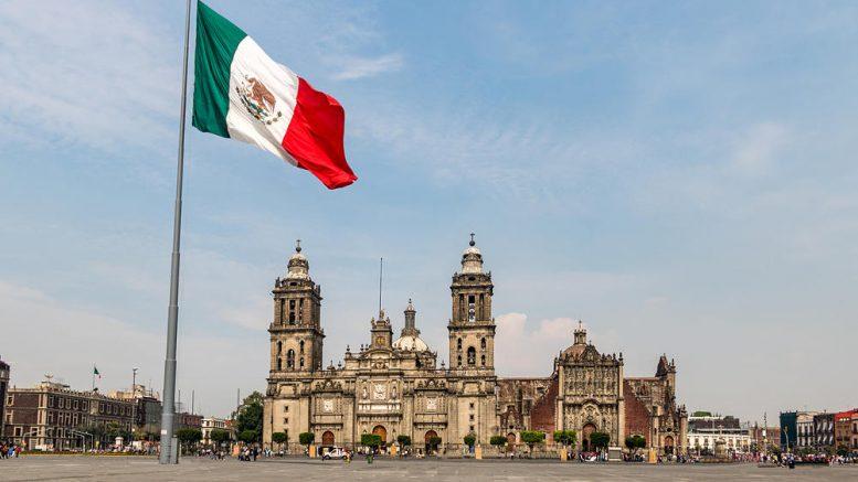 Zócalo de la Ciudad de México | Foto: Especial