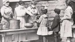 Imagen ilustrativa de la gripe de 1918 | Foto: Especial
