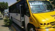 Imagen ilustrativa del Transporte Público en Manzanillo | Foto: especial