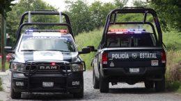 La noche del miércoles hubo 2 asesinatos en Santiago y en Salagua.   Foto: Especial
