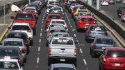 Imagen ilustrativa de tráfico   Foto: Especial