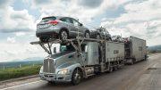 Durante el primer semestre de 2020 se produjeron 1,172,698 vehículos nuevos en México, una caída de 40.82% comparado con el mismo periodo del año anterior (1,981,487 unidades).  Foto: Especial.