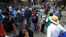 Se llegó a los 797 acumulados y 99 decesos; el deceso ocurrió en un varón que recibía atención en su casa, era de Manzanillo. Hay 7 hospitalizados graves