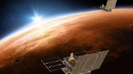El proyecto sin precedentes incluye múltiples lanzamientos y varias naves espaciales, y costará más de 8 mil millones de dólares.