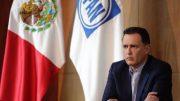 La queja, fue presentada también contra el secretario de Salud, Jorge Alcocer, y el subsecretario, Hugo López-Gatell, así como en contra de las autoridades federales que resulten responsables.