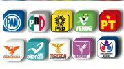 El Partido Verde asegura que en el municipio la jugará con empresario eminentemente ciudadano, al margen de los partidos y muy popular, Morena casi ya lo tiene con Rafael Barbosa Hernández, y el PT con Carlos César Farías y el PAN con Riult Rivera.
