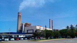 Según estudio realizado por la Comisión Económica para América Latina 2004, el 80% son óxidos de azufre.