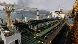 Donald Trump confiscó la carga de cuatro buques con combustible proveniente de Irán que buscaban llegar hasta Venezuela.