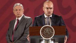 El titular de la UIF, Santiago Nieto, dijo que se investigará tanto a los que salen en estos videos como a los que aparecen en el del caso Lozoya.