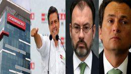 El exdirector de Pemex presentó una denuncia ante la FGR; dijo que se canalizaron 120 mdp a la compra de votos para reformas estructurales.