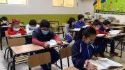 El titular de la Secretaría de Educación Pública (SEP) reiteró que el ciclo escolar iniciará el próximo 24 de agosto de 2020 y concluirá el 9 de julio de 2021, serán 190 días efectivos de trabajo.