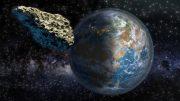 El asteroide bautizado como '2020 QL2' tiene un diámetro de 120 metros y pasará cerca de la Tierra, según la NASA.