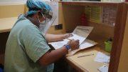 Este jueves 17 de septiembre, se registraron 50 nuevos casos y 3 defunciones.
