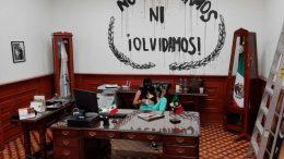 Fueron detectadas por la Segob el grupo de mujeres que cobra intervención directa de la dependencia en resolución de denuncias.