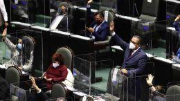 El Pleno concluyó este jueves el proceso jurídico con los votos de Morena y aliados.