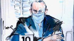El juez del caso además determinó que Cienfuegos sea trasladado a Nueva York. El abogado de Estados Unidos en el caso, Ben Balding, dijo que el exsecretario federal podría utilizar sus conexiones en México para escapar.