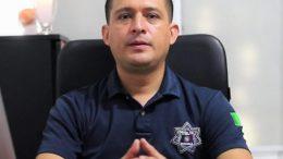 """Portaban uniformes falsos, usurpaban funciones y pedían """"mordidas""""; pide director de Seguridad Pública y Vialidad denunciar cualquier ilícito."""