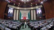 Con 306 votos a favor y 154 en contra, el grupo mayoritario de Morena y sus aliados lograron modificar la convocatoria para la consulta popular, que se tiene programada para el domingo 1 de agosto.