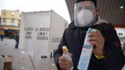 Por lo que quedó de manifiesto que los comicios, realizados con las medidas necesarias de higiene, no ponen en peligro la salud de los ciudadanos, explicó el consejero Lorenzo Córdova.