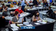 De acuerdo con The New York Times, la oficina electoral dijo que aún están en proceso de completar la certificación y afirmó que esperan cumplir el plazo que vence a las 17:00 horas (hora local) de este viernes 20 de noviembre.