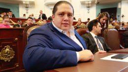 El legislador acusó que estas personas desempleadas serían utilizadas por Napoleón Gómez Urrutia y Martín Esparza, líderes sindicales asociados a la Cuarta Transformación.